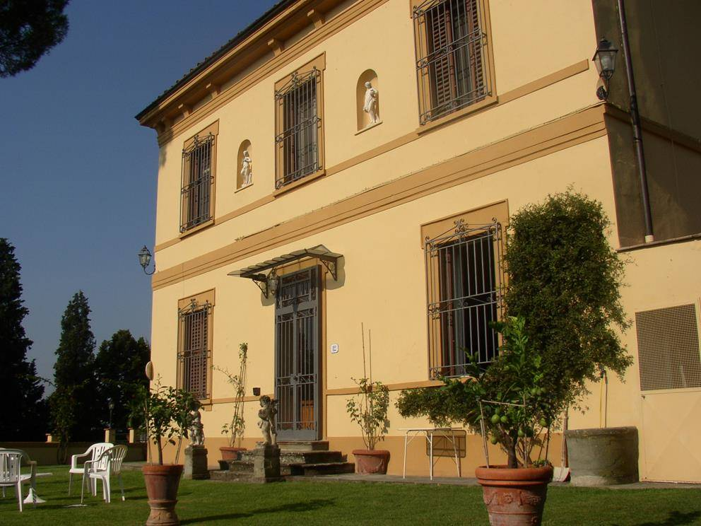 Vendita Bifamiliare Poggio Imperiale/ Piazzale Michelangelo/ Pian dei Giullari FIRENZE (FI)