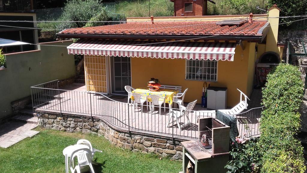 Soluzione Indipendente in vendita a Firenze, 1 locali, zona Zona: 10 . Leopoldo, Rifredi, prezzo € 270.000 | CambioCasa.it