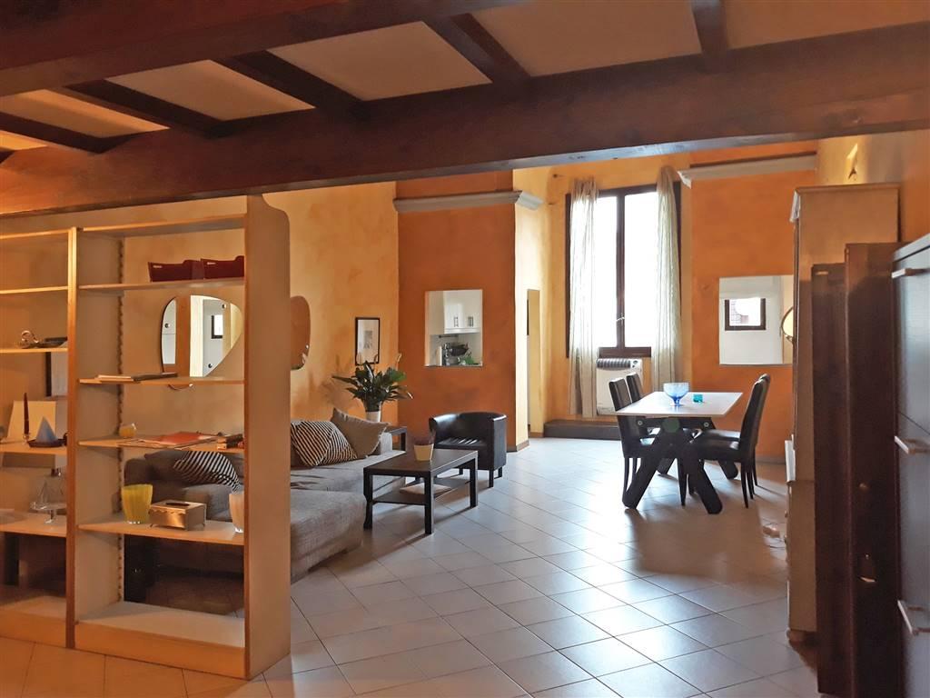 AppartamentiFirenze - Bilocale, Santa Croce, Sant' Ambrogio, Firenze, in ottime condizioni