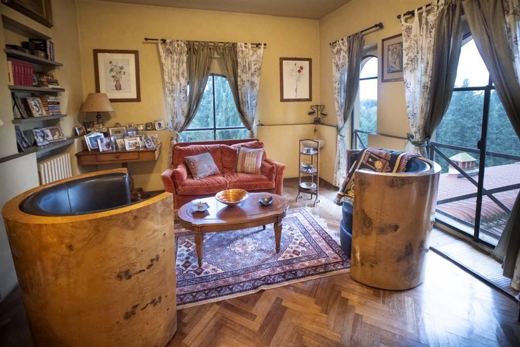 Villa in vendita a Firenze, 22 locali, zona Zona: 10 . Leopoldo, Rifredi, prezzo € 2.900.000 | CambioCasa.it