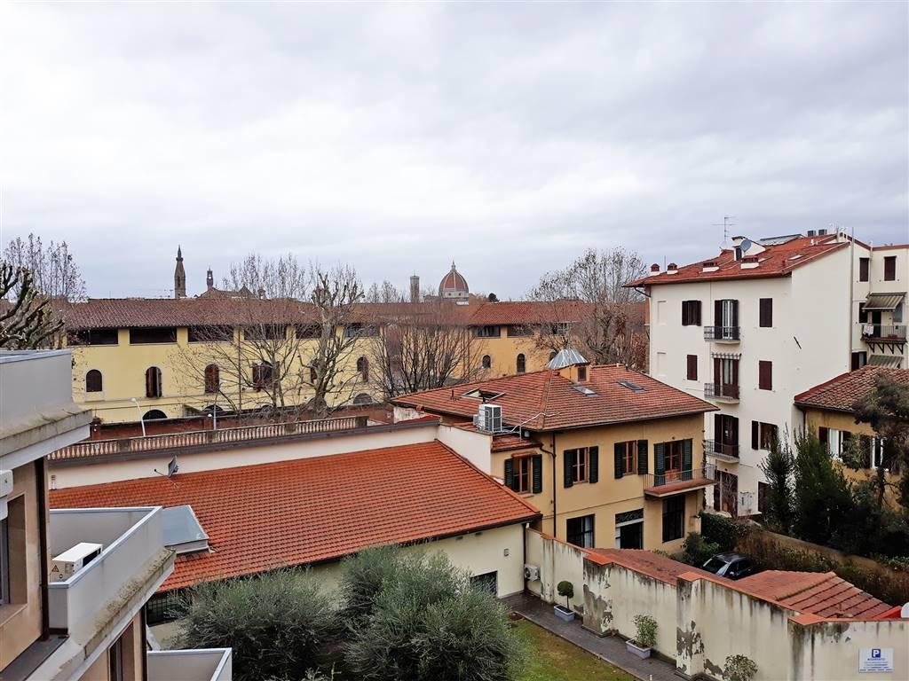 panorama con vista Duomo