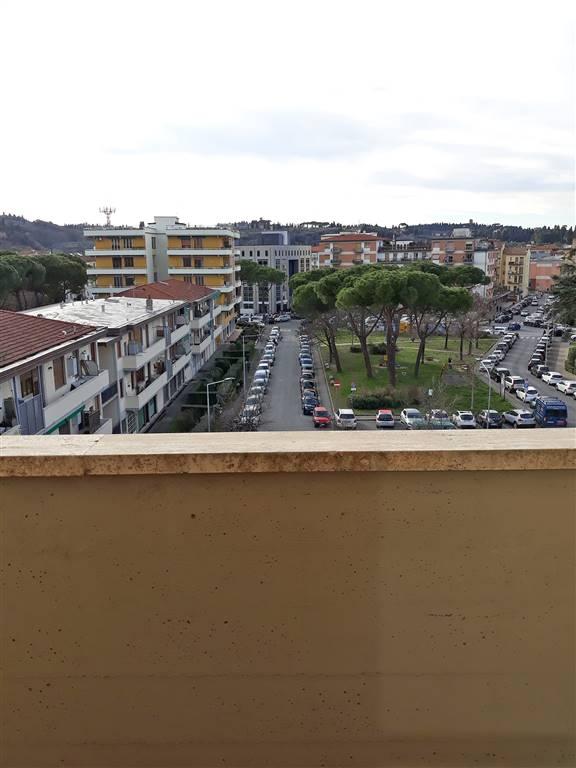 affacci dal balcone