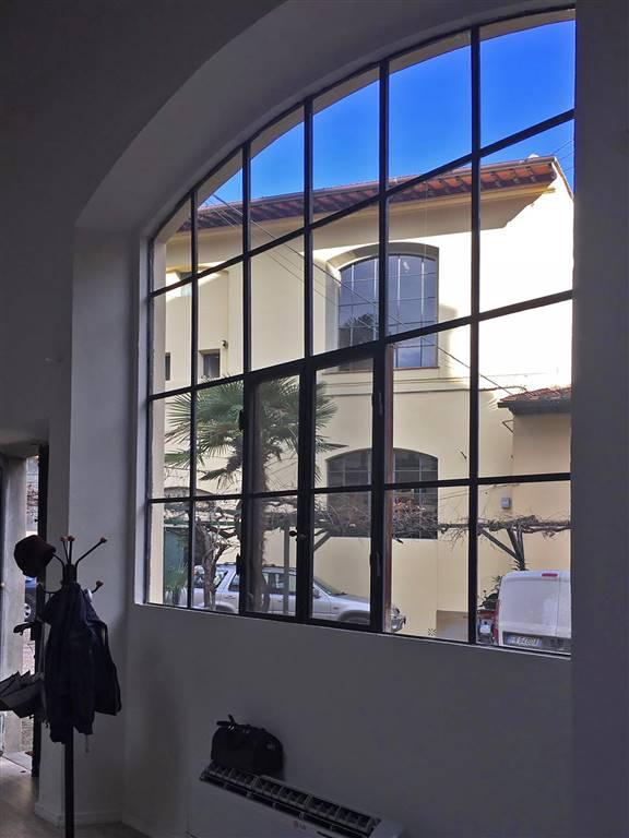 Ufficio / Studio in affitto a Firenze, 2 locali, zona Zona: 10 . Leopoldo, Rifredi, prezzo € 1.650 | CambioCasa.it