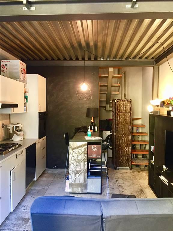 Appartamento in vendita a Firenze, 2 locali, zona Zona: 10 . Leopoldo, Rifredi, prezzo € 160.000 | CambioCasa.it