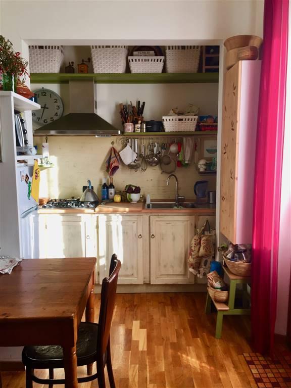 Appartamento in vendita a Firenze, 2 locali, zona Località: CURE, prezzo € 195.000 | CambioCasa.it