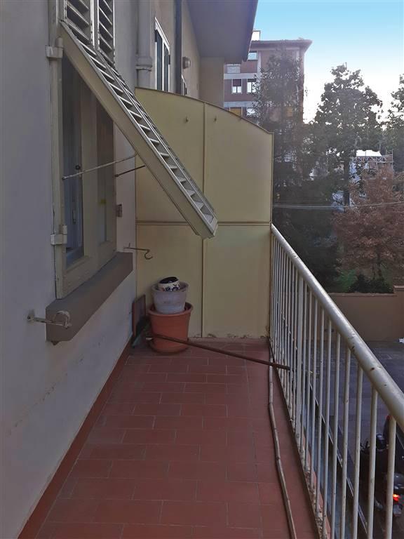balcone tergale