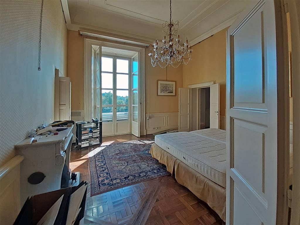 camera matrimoniale con balcone panoramico