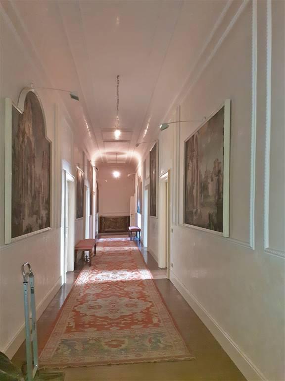 lussuoso corridoio