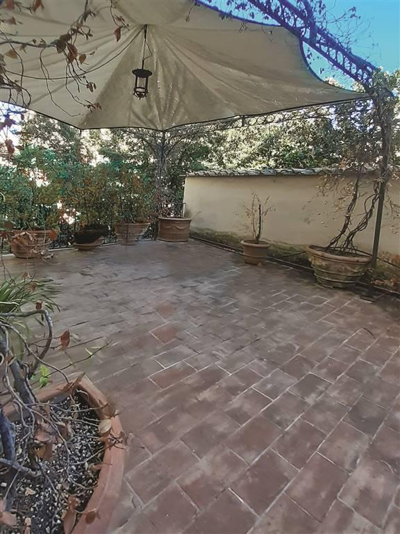 terrazza interna abitabile