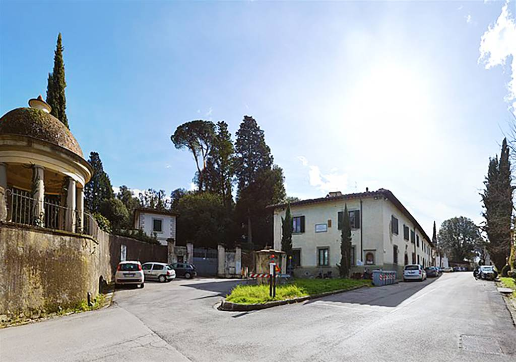 BELLOSGUARDO, FIRENZE, Apartment for rent of 117 Sq. mt., Excellent Condition, Heating Individual heating system, Energetic class: G, Epi: 175 kwh/m2