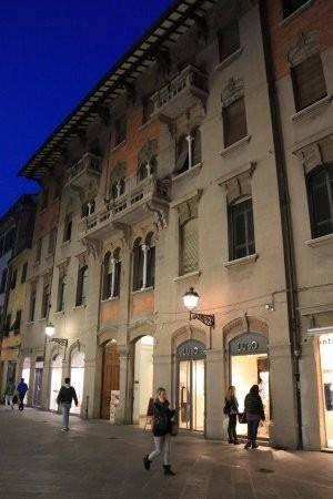 Laboratorio, Quartiere San Martino, Pisa, da ristrutturare