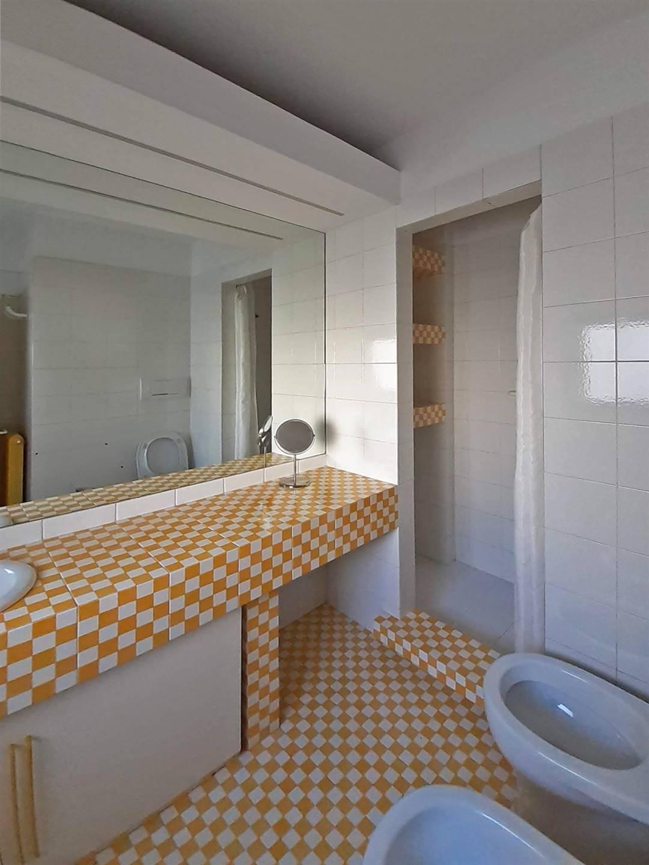 bagno privato camera
