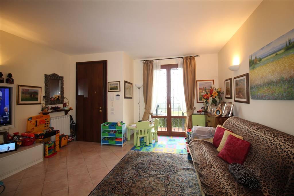 Villa a schiera, Montespertoli, in ottime condizioni