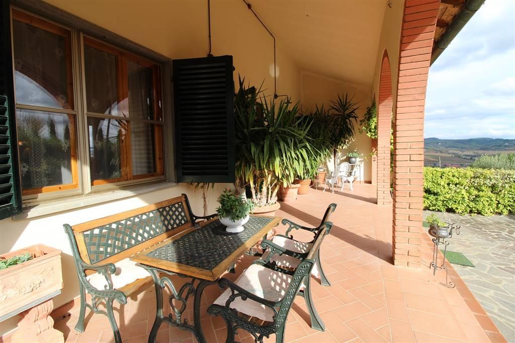Villa, Montespertoli