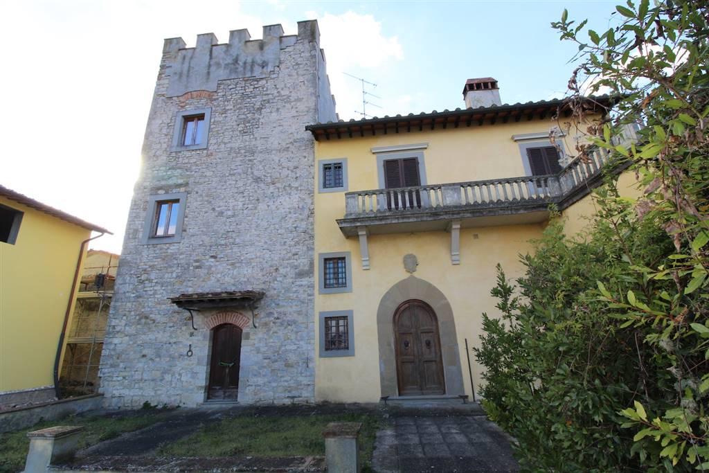 Torre facciata