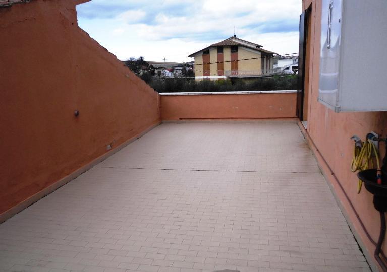 Casa semi indipendente a MONTEMARCIANO