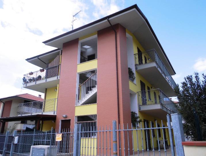 Appartamento a MONTEMARCIANO