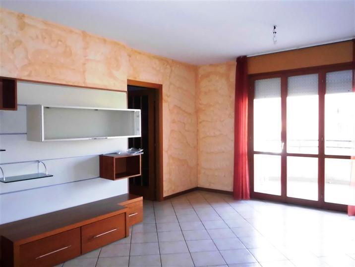 Appartamento in vendita a Monte San Vito, 5 locali, zona Zona: Borghetto, prezzo € 150.000 | CambioCasa.it