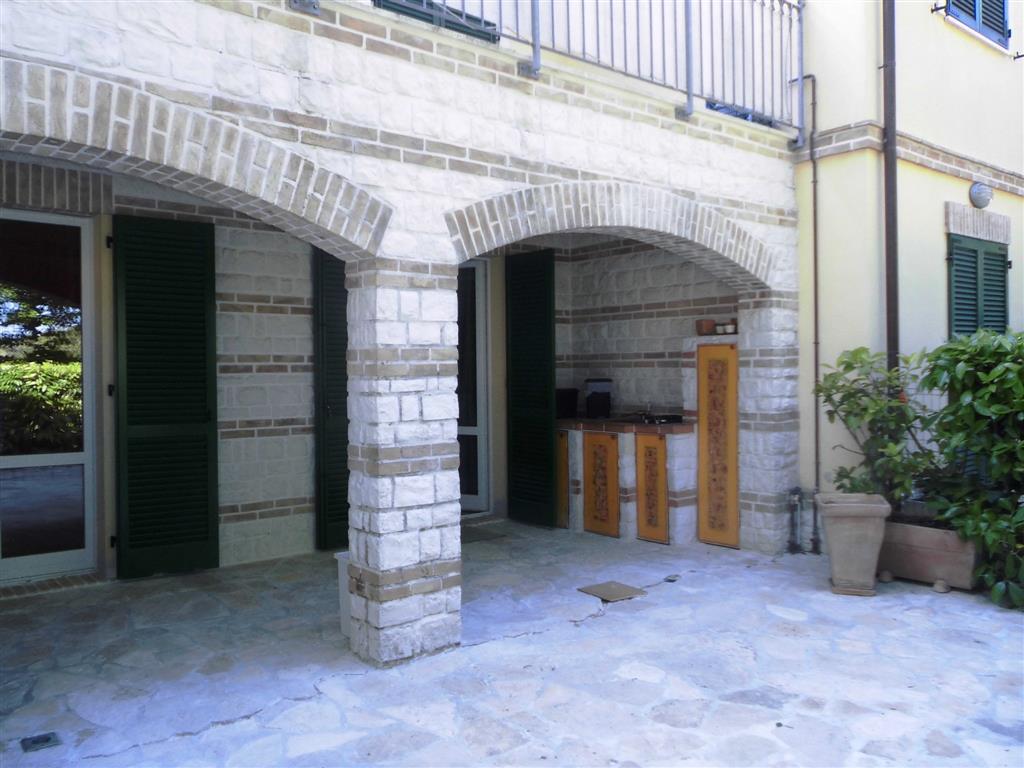Appartamento indipendente in Via Betellico, Sirolo
