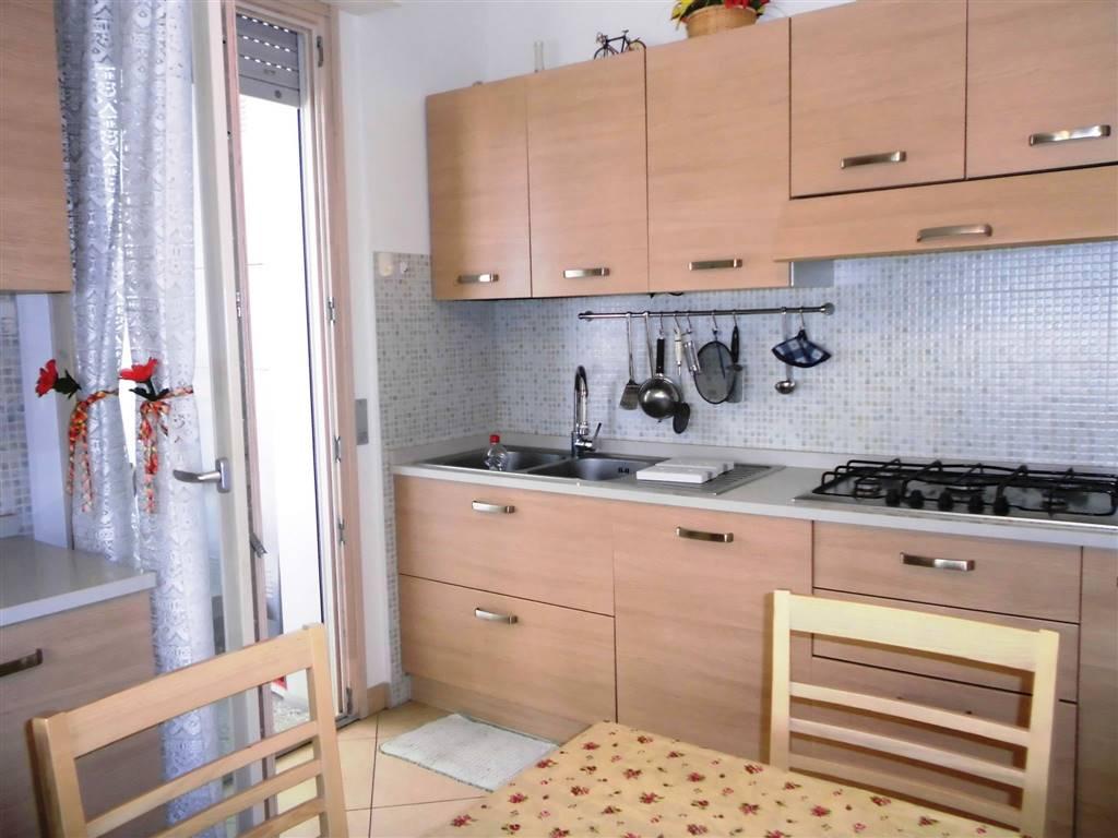 Attico / Mansarda in affitto a Chiaravalle, 4 locali, prezzo € 550   CambioCasa.it