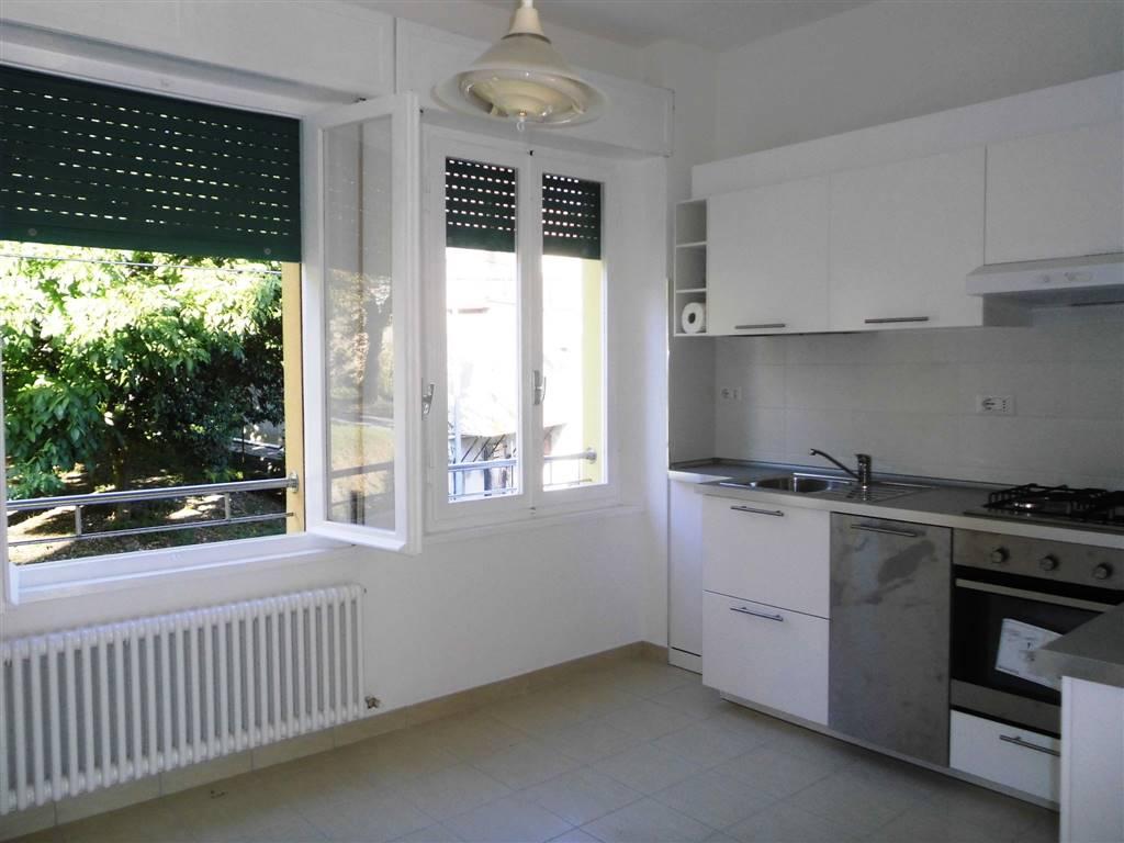 Appartamento in vendita a Monte San Vito, 4 locali, prezzo € 120.000 | CambioCasa.it
