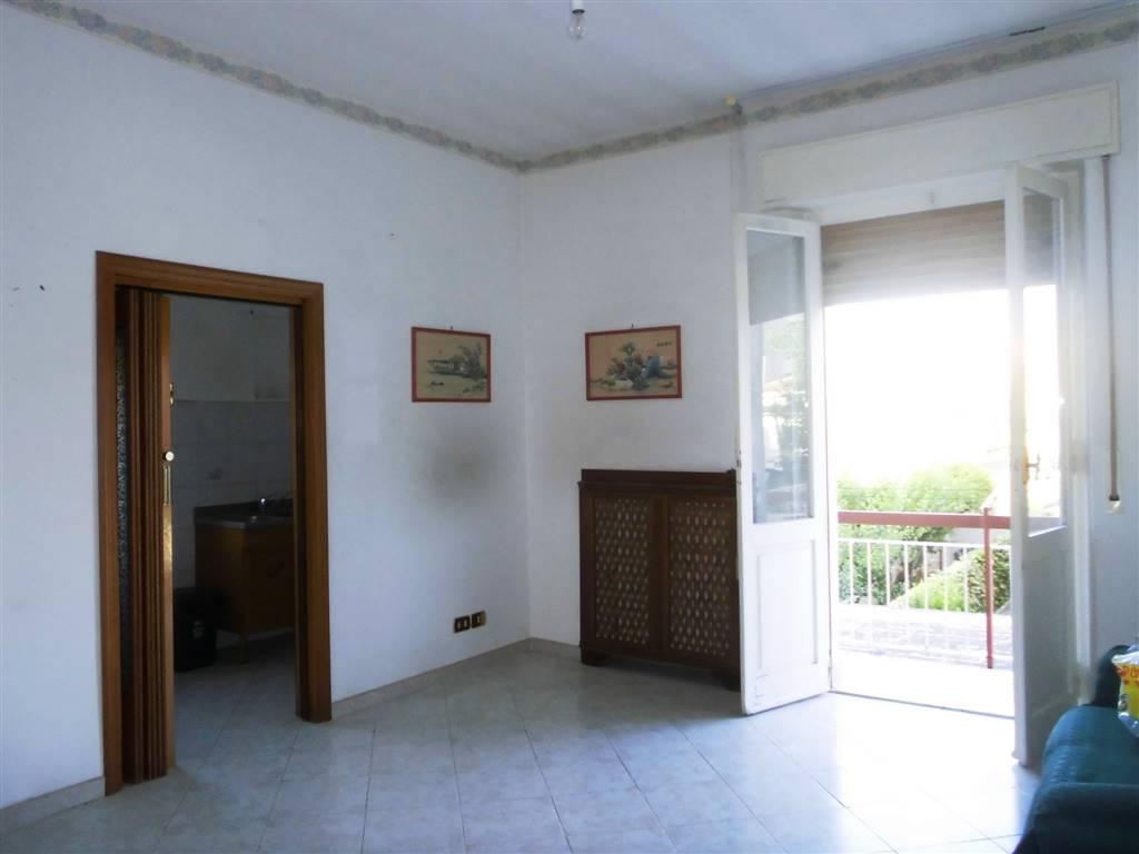 Casa semi indipendenteaCHIARAVALLE