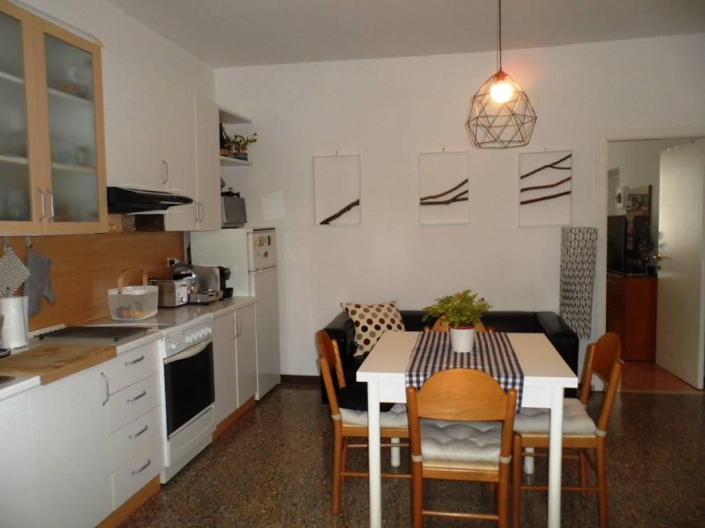 Appartamento in vendita a Chiaravalle, 2 locali, prezzo € 60.000 | CambioCasa.it
