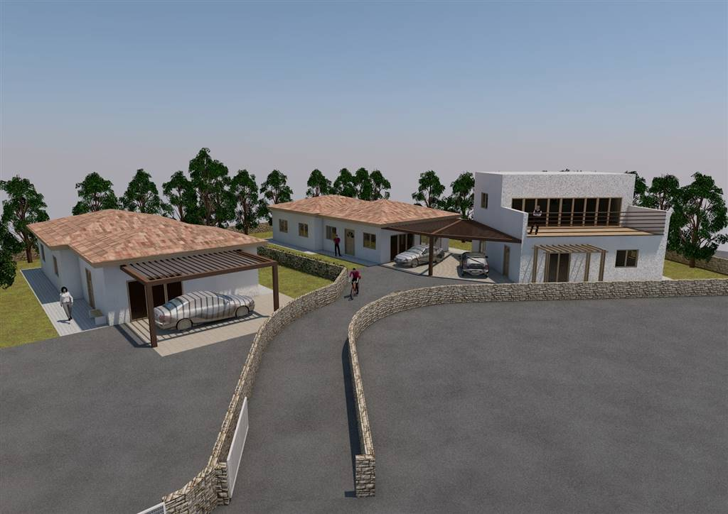Terreno Edificabile Residenziale in vendita a Monte San Vito, 9999 locali, zona Zona: Borghetto, prezzo € 50.000 | CambioCasa.it