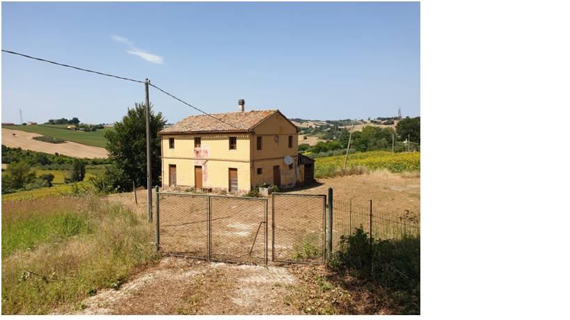 Casa singolaaMORRO D'ALBA