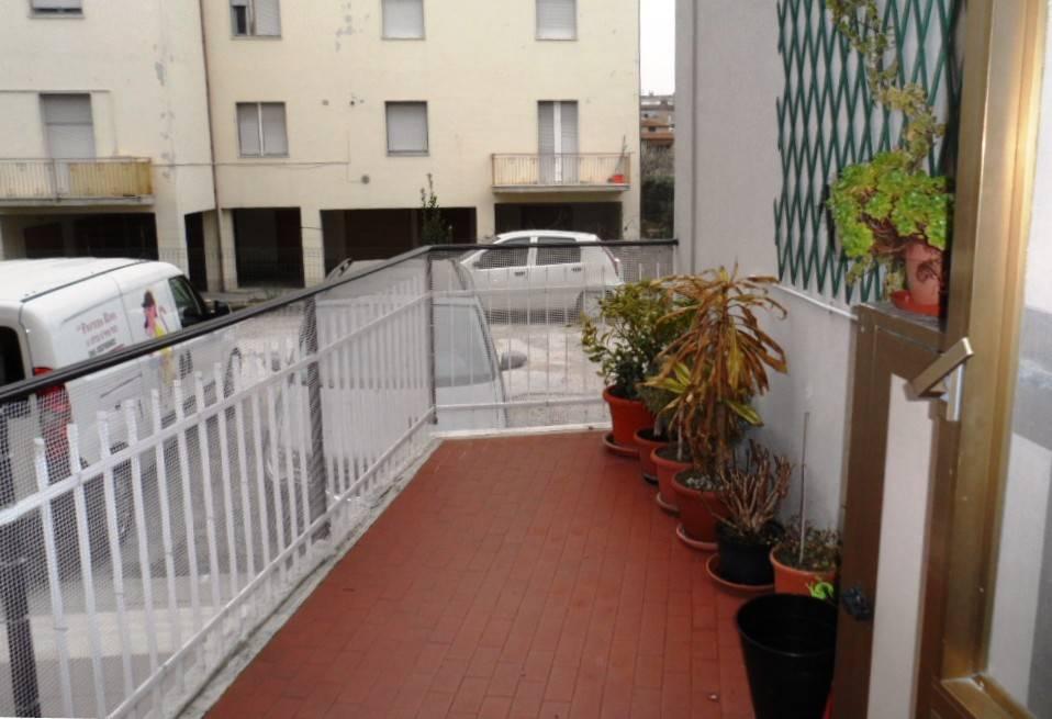 Appartamento in vendita a Chiaravalle, 4 locali, prezzo € 89.000 | PortaleAgenzieImmobiliari.it