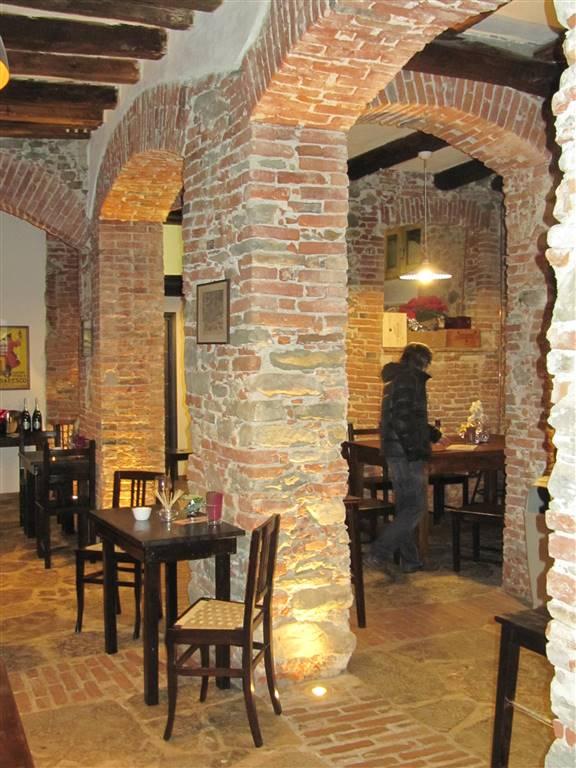 Ristorante / Pizzeria / Trattoria in vendita a Cairo Montenotte, 4 locali, Trattative riservate | PortaleAgenzieImmobiliari.it