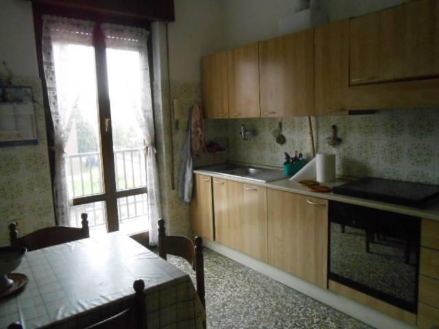 Appartamento in vendita a Cairo Montenotte, 4 locali, prezzo € 78.000 | PortaleAgenzieImmobiliari.it