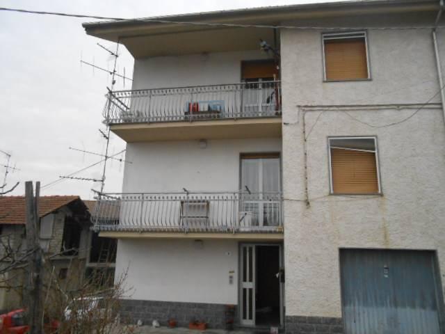 Appartamento in affitto a Dego, 6 locali, zona o, prezzo € 360 | PortaleAgenzieImmobiliari.it