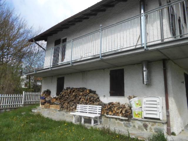 Soluzione Indipendente in vendita a Giusvalla, 10 locali, prezzo € 135.000 | PortaleAgenzieImmobiliari.it