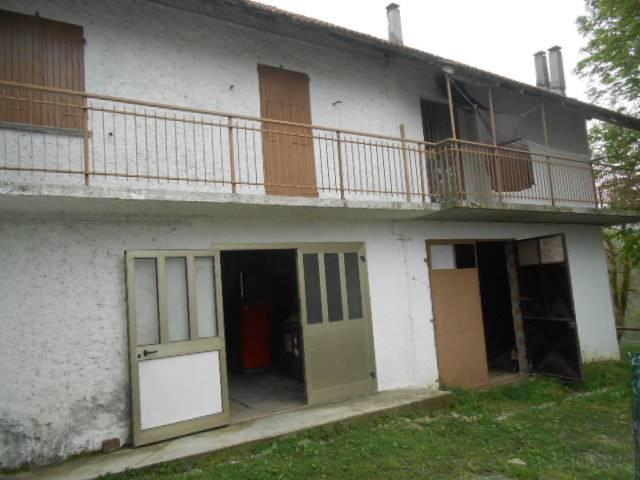 Soluzione Indipendente in vendita a Giusvalla, 4 locali, prezzo € 58.000 | PortaleAgenzieImmobiliari.it