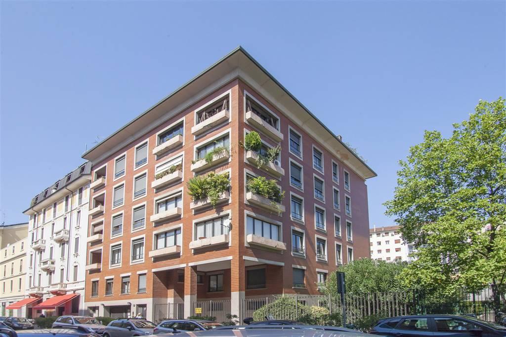 Appartamento in Spalato 8, Garibaldi, Isola, Maciachini, Milano