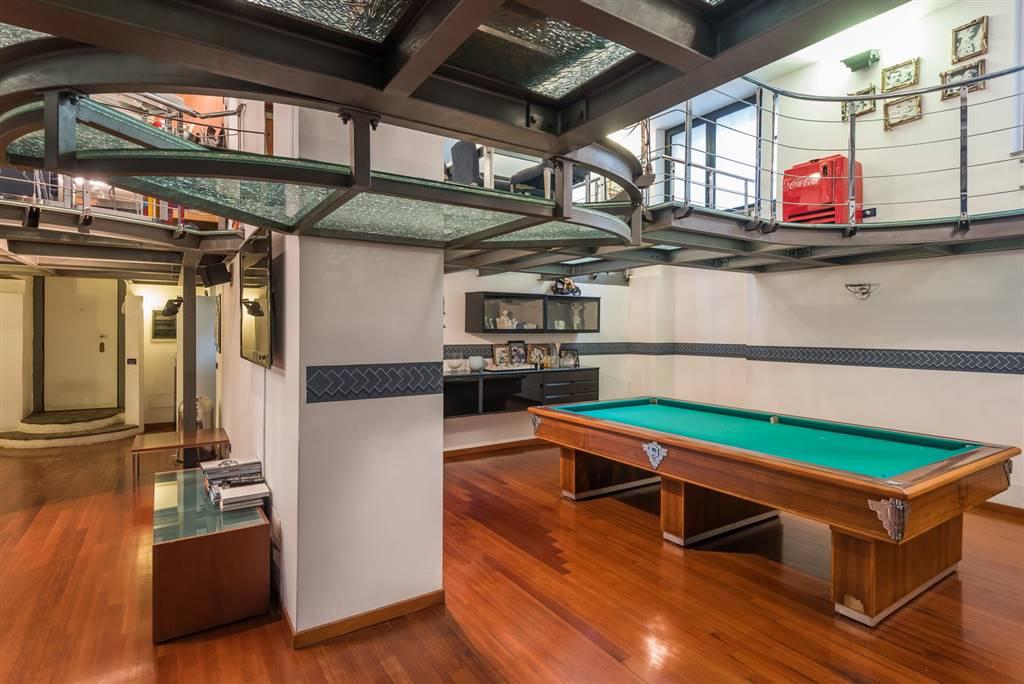 Appartamento in Via Rasori, Milano