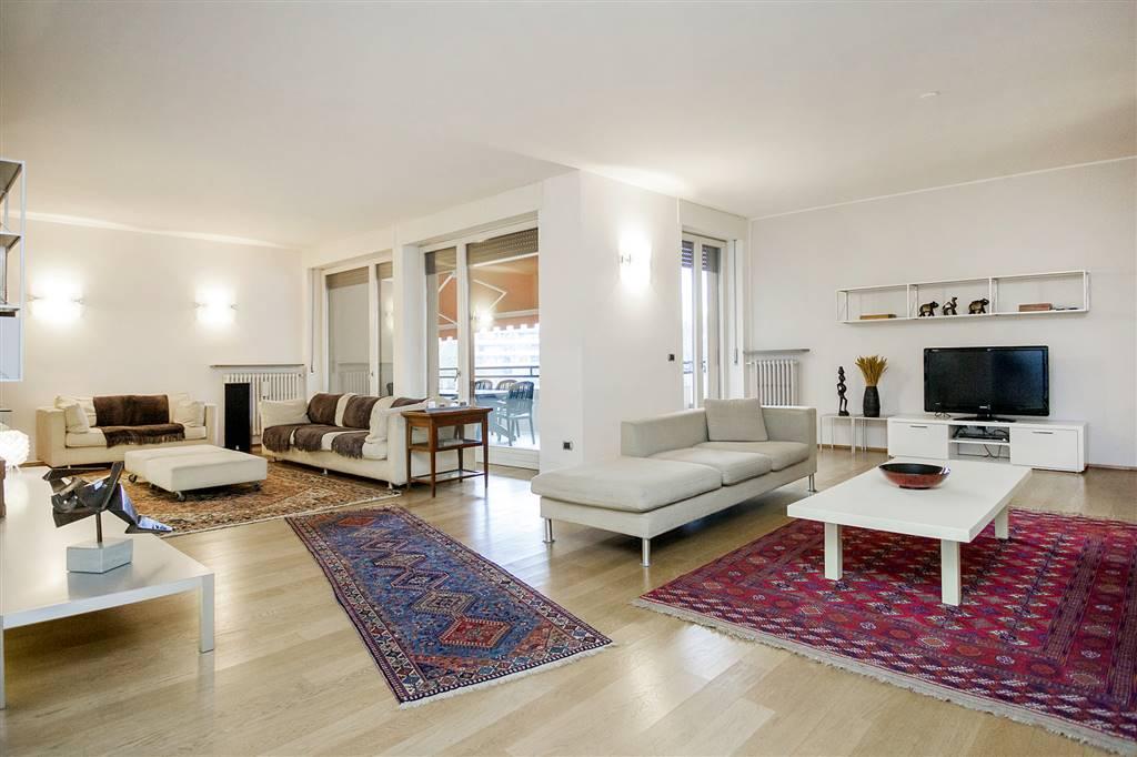 Vendita Appartamento Lotto/ Novara/ S. Siro MILANO (MI)