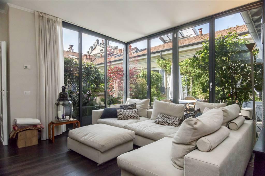 Cerco casa con terrazzo a Milano - Cambiocasa.it