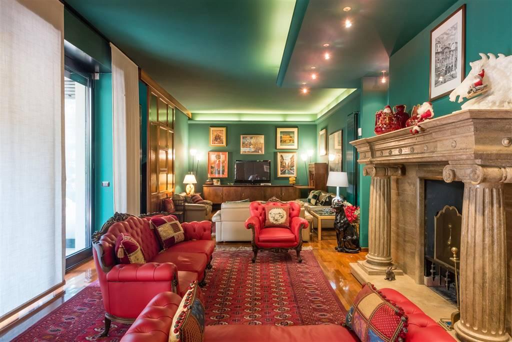 Villa in vendita a Milano, 20 locali, zona Zona: 6 . V Giornate, XXII Marzo, P.ta Romana, Viale Corsica, Tribunale, Policlinico, prezzo € 5.500.000   CambioCasa.it