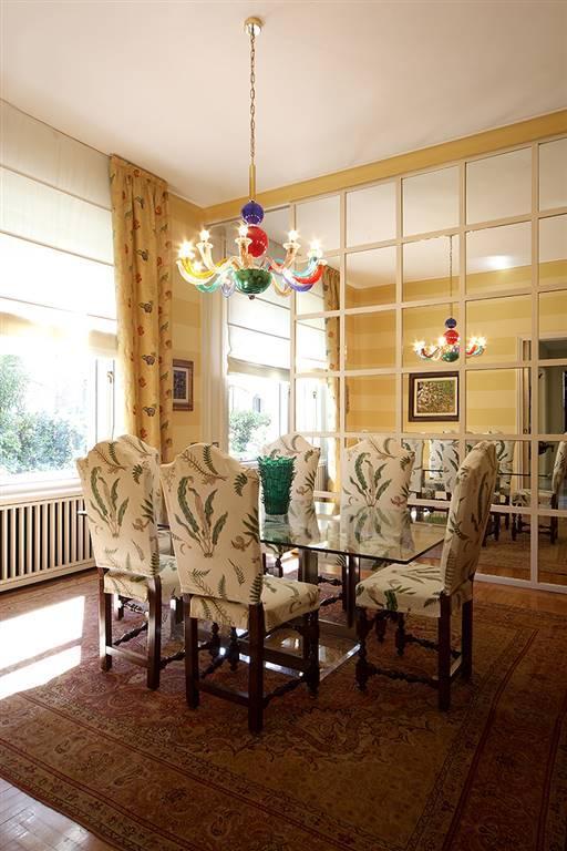 Appartamento in vendita a Milano, 10 locali, zona Località: AMENDOLA, prezzo € 5.950.000 | CambioCasa.it