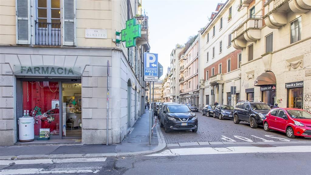 Quadrilocale, Bocconi, Corso Italia, Ticinese, Milano, ristrutturato