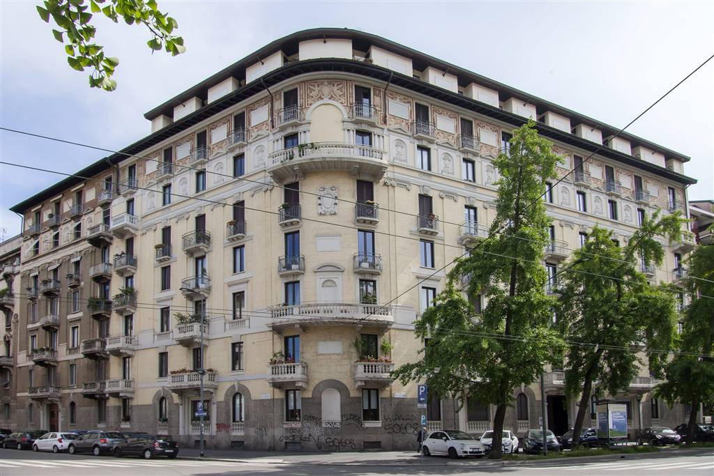 BUENOS AIRES, MILANO, Appartamento in vendita di 154 Mq, Ristrutturato, Riscaldamento Centralizzato, Classe energetica: G, Epi: 154 kwh/m2 anno,