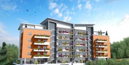 Appartamento in vendita a Frosinone, 2 locali, zona ro, Trattative riservate | PortaleAgenzieImmobiliari.it