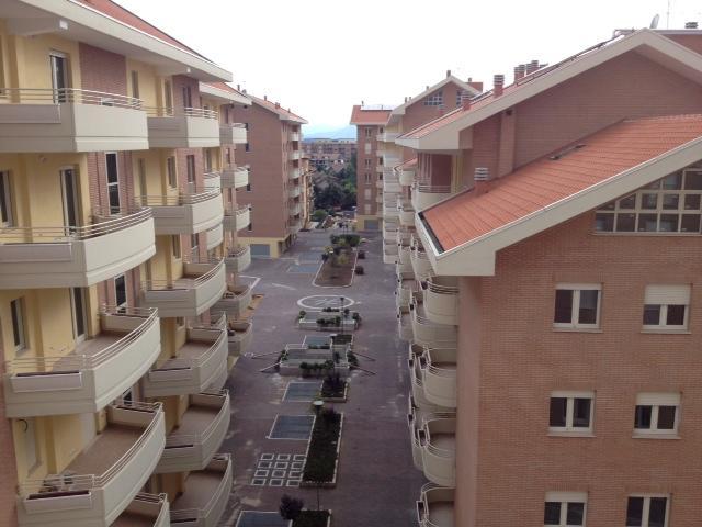 Quadrilocale in Via La Botte 0, Centro, Frosinone