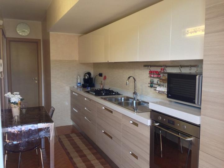 Appartamento indipendente in Via San Liberatore 5, Frosinone