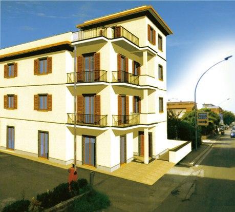 Ufficio / Studio in vendita a Frosinone, 2 locali, zona Località: VILLA COMUNALE, prezzo € 83.000 | CambioCasa.it