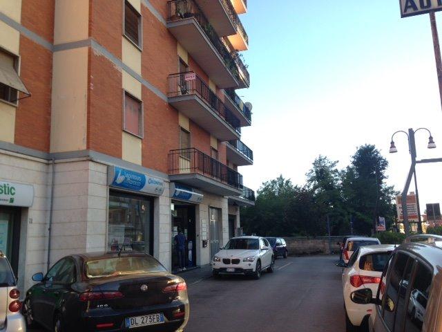 Appartamento in Via Marittima 47, Centro, Frosinone