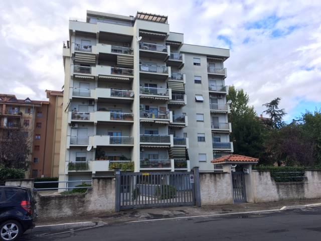 Appartamento in Corso Francia Int. 4, Frosinone
