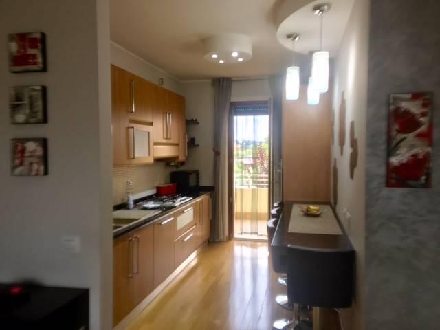 Appartamento in Via La Botte F2, Centro, Frosinone